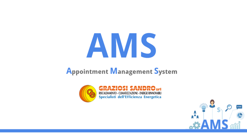 From Paper to Digital Appointment Management – GraziosiSandro S.R.L.
